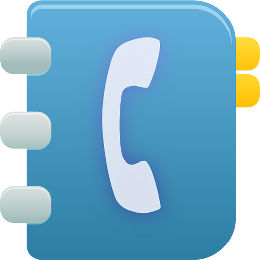 Cell Phone Address Book Icon Download Free Icons