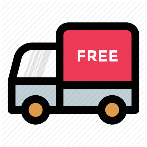 Delivery Service, Delivery Truck, Free Delivery, Free Shipping