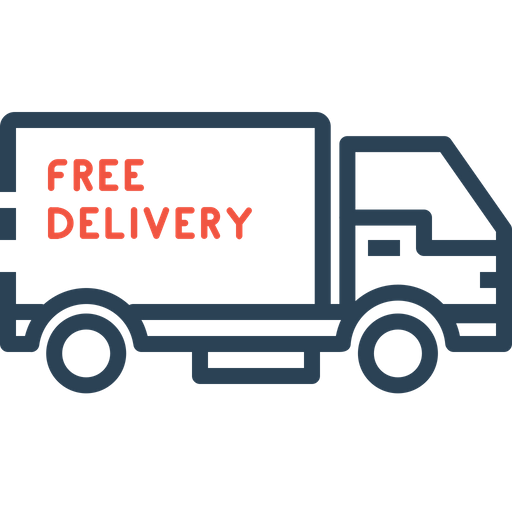 Free, Product, Delivery, Van, Vehicle, Shipping, Transaportation