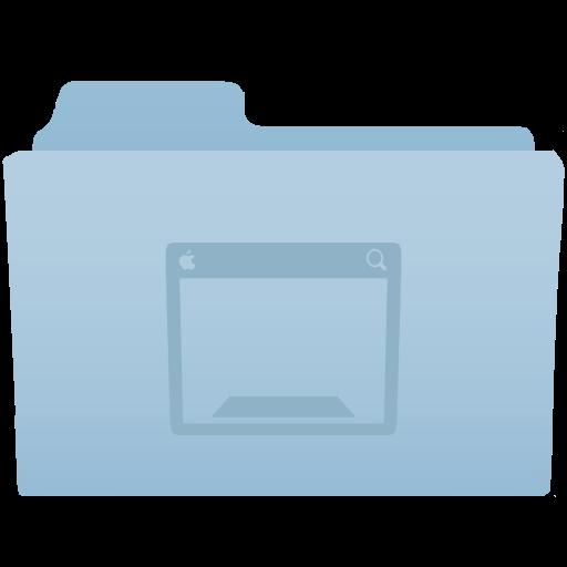 Folder, Desktop Icon Free Of Desktop Icons