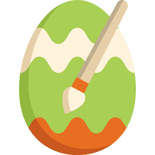 Easter Egg Png Icon