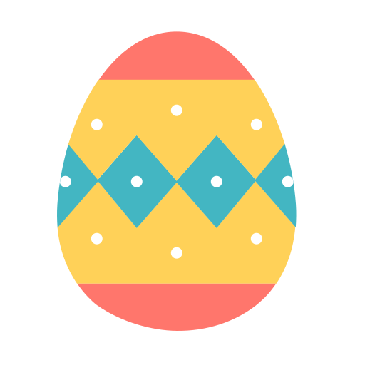 Egg, Paschal, Decorated, Celebrate, Spring, Easter, Decoration