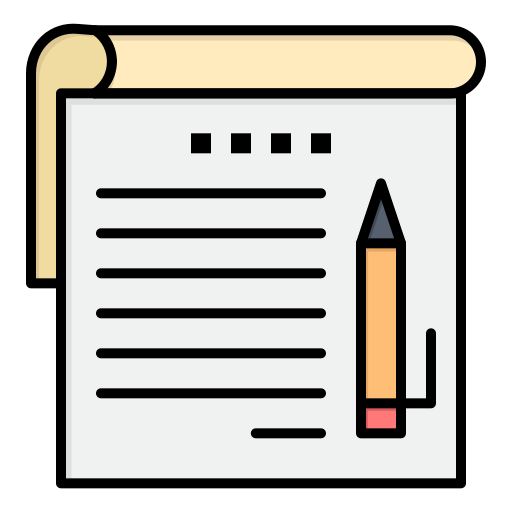 Student, Notes, Note, Education Icon Free Of Modern Education