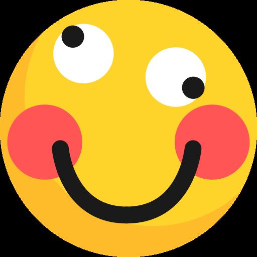 Emoji, Emoticon, Emotion, Face, Happy, Silly Icon Free Of Emoji