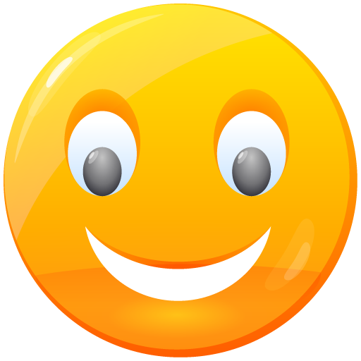 Emoticon, Emotion, Face, Good, Happy, Like, Luck, Lucky, Positive