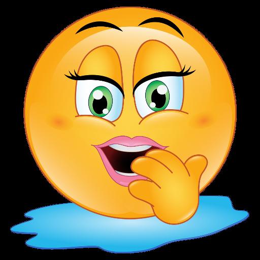 Sex Emoji App