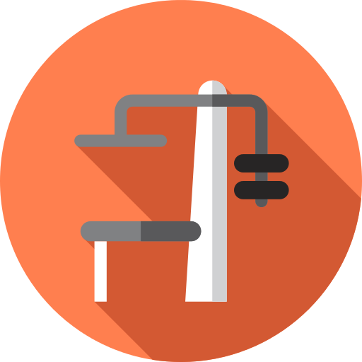 Gym Png Icon