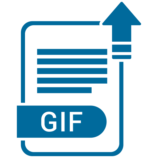 Form, Format, Formation, Formats, Gif Icon