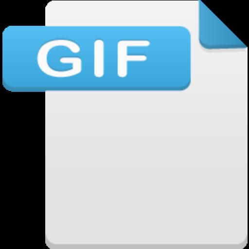 Gif Icon Free Of Flatastic Icons