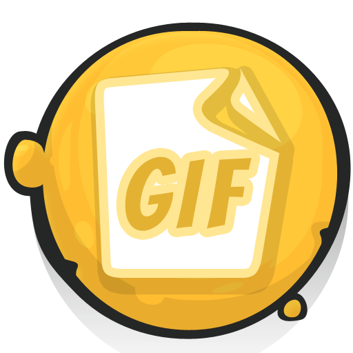 Format Gif Icon Download Free Icons