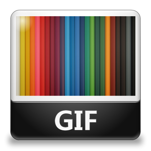 Gif Icon Download Free Icons