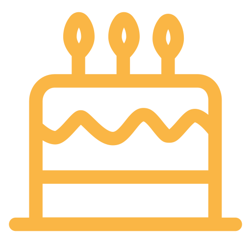 A Birthday Present, Birthday Present, Gift Icon Png And Vector