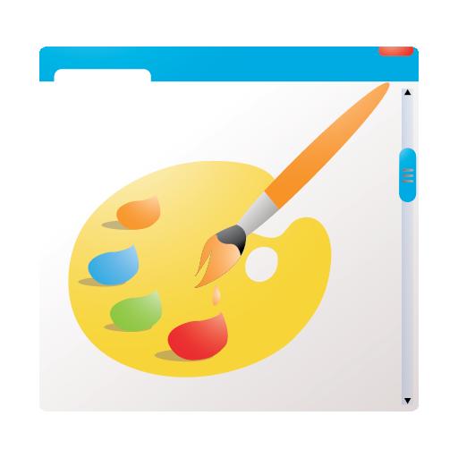 Design, Drawing, Graphic, Internet, Marketing, Seo, Web, Website Icon