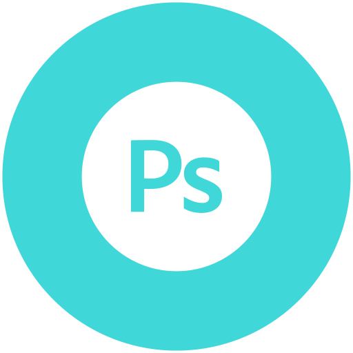 Adobe, Photoshop, Graphic, Design Icon Free Of The Graphic