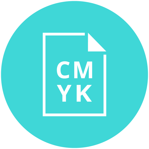 Cmyk, Document, Graphic, Design Icon Free Of The Graphic