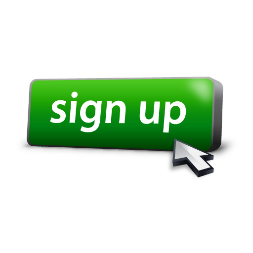 Sign Up Icon Free Icons Download