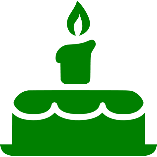 Free Birthday Cake Icon Small Png Images