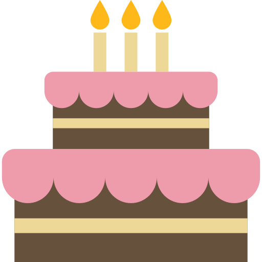 Birthday Png Icons And Graphics