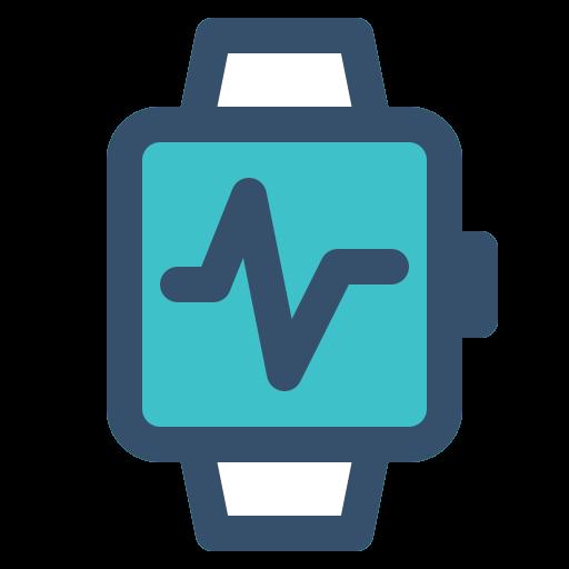 Smart, Watch, Health Icon Free Of Smart Watch