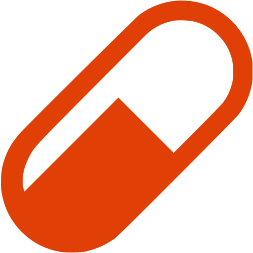 Soylent Red Pill Icon