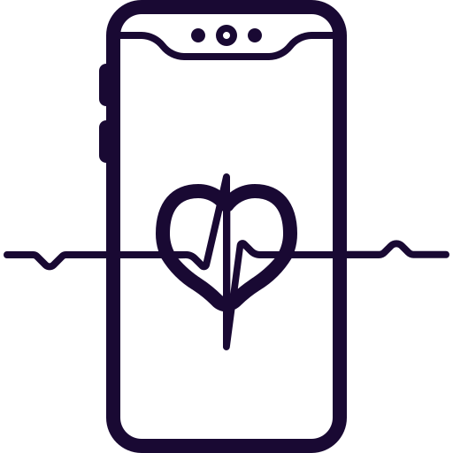 Care, Condition, Health, Iphone, Phone, Service, Support Icon