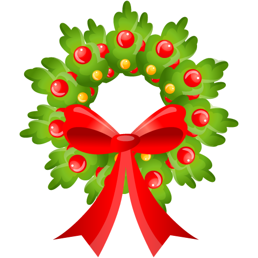 Clip Art Holiday Icons Images