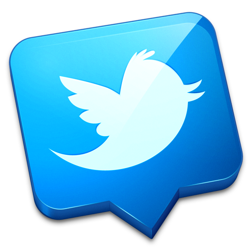 Collection Of Free Twitter Vector Png Format Download On Ui Ex