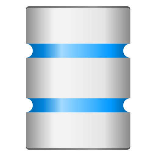 Database, Hd Icon Free Of Snipicons Hd