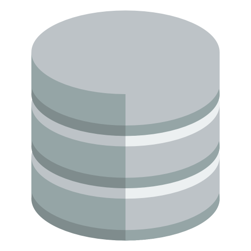 Database Icon Free Of Small Flat Icons