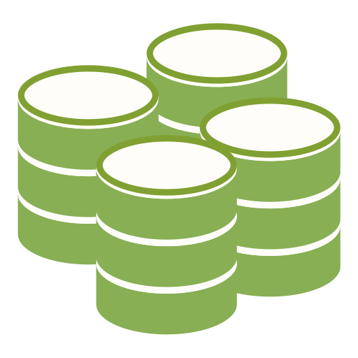 Node Other Database Cluster, Cluster, Device Icon Png And Vector