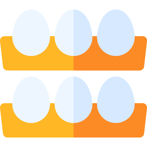 Eggs Free Vector Icons Designed