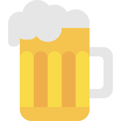 Pint Free Vector Icons Designed
