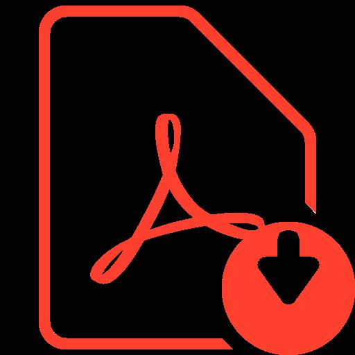 Acrobat, Adobe, Document, File, Pdf, Pdf Icon, Reader Icon Icon