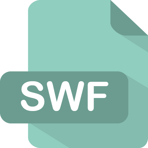 Swf Icon Free Icons Download