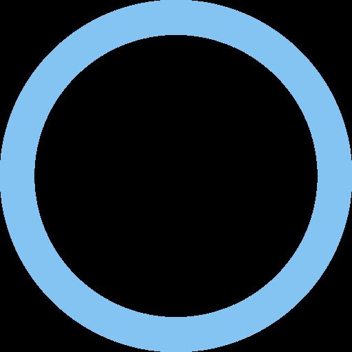 Circle Ring Free Icon