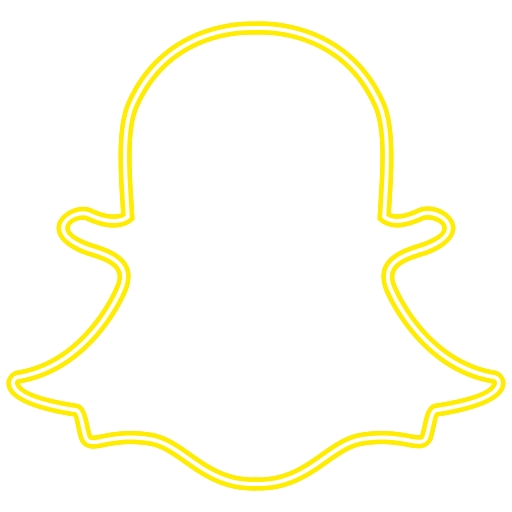 Good Free Snapchat Icon Transparent Background Download