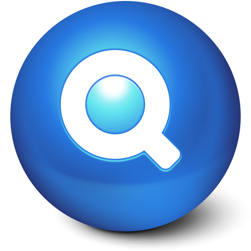 Ball, Search Icon
