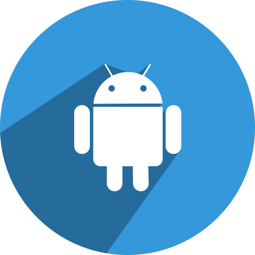 Android, App, Free, Google, Media, Network, Social Icon