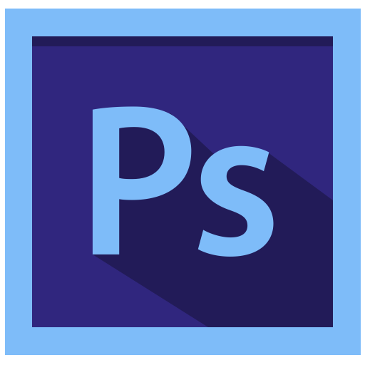 Adobe, Design, Photoshop, Photoshop Logo Icon