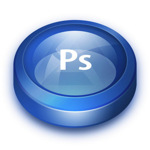 Photoshop Icon Creative Orbs Iconset Wackypixel