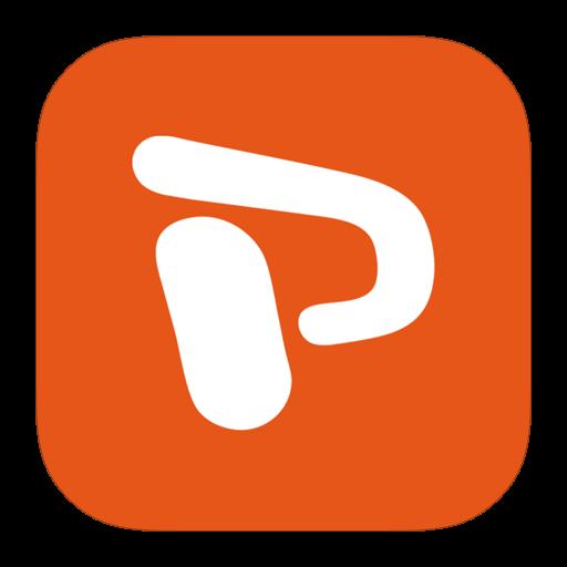 Metro, Powerpoint Icon Free Of Style Metro Ui Icons