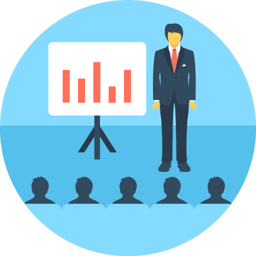 Presentation Icon Png And Vector For Free Download