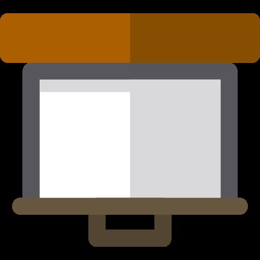 Presentation Projector Png Icon