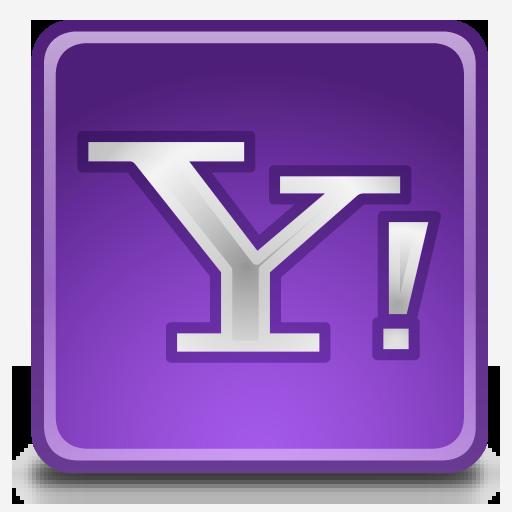 For Icons Yahoo Windows