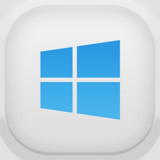 Light, Windows Icon