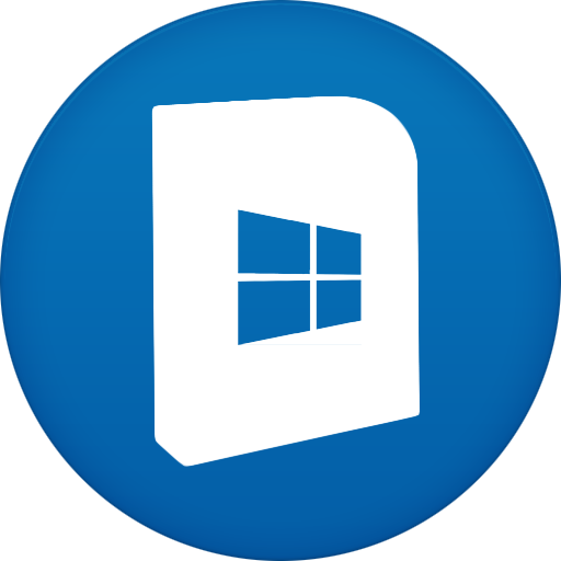 Windows, Update Icon Free Of Circle Addon Icons