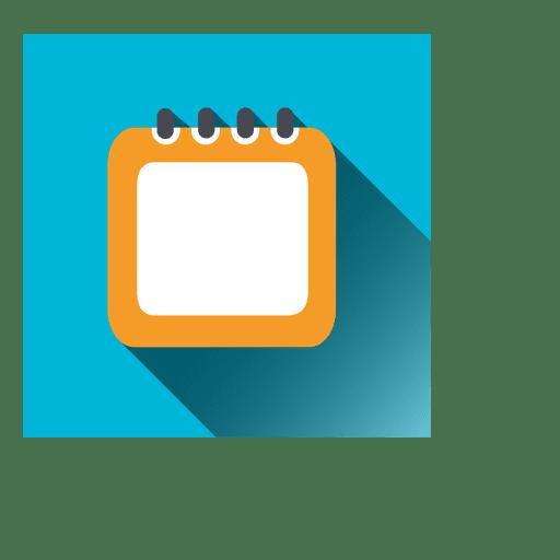 Calendar Square Icon
