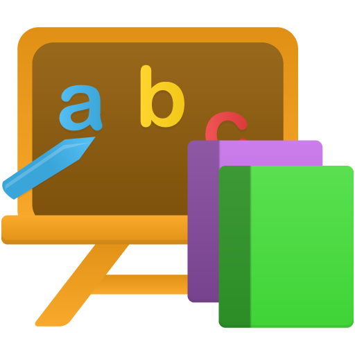 Courses Icons No Attribution