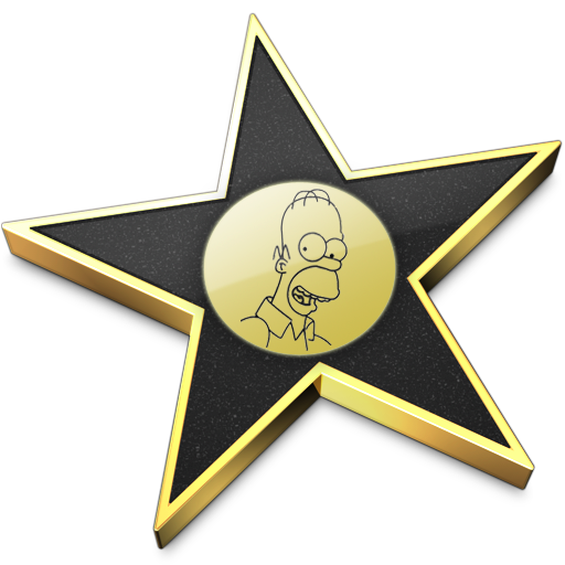 Imovie Homer Icon Free Download As Png And Formats