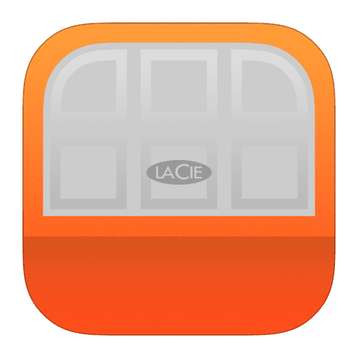 Download Free Png Lacie Rugged Icon Ios Dlpng